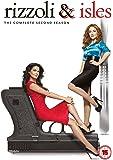 Rizzoli & Isles - Complete 2Nd Season (4 Dvd) [Edizione: Regno Unito] [Italia]