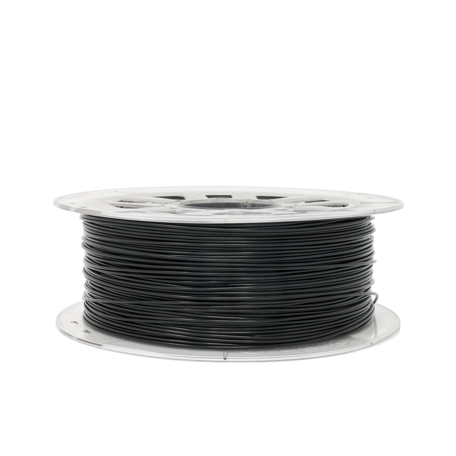 PC Polycarbonate Filament 1kg // 2.2lbs for 3D Printers Black 2.85mm Gizmo Dorks 3mm