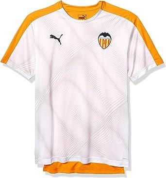 PUMA Valencia Vcf Stadium Jersey Camisa para Hombre