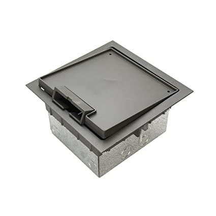 box lids floor frame main floors