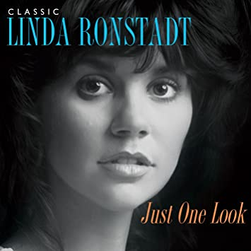 just one look the very best of linda ronstadt 2cd
