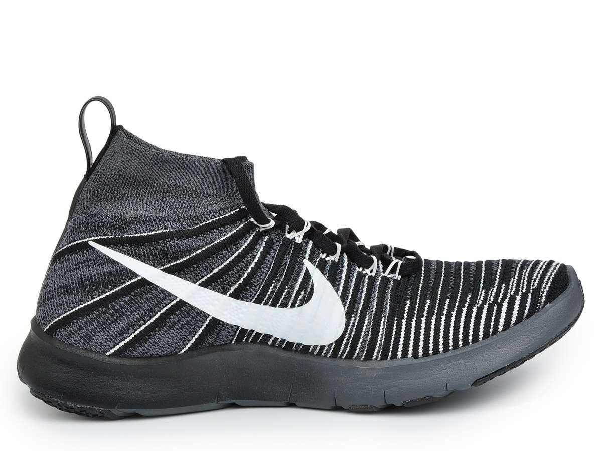 Nike Free Train Force Flyknit running shoes Current