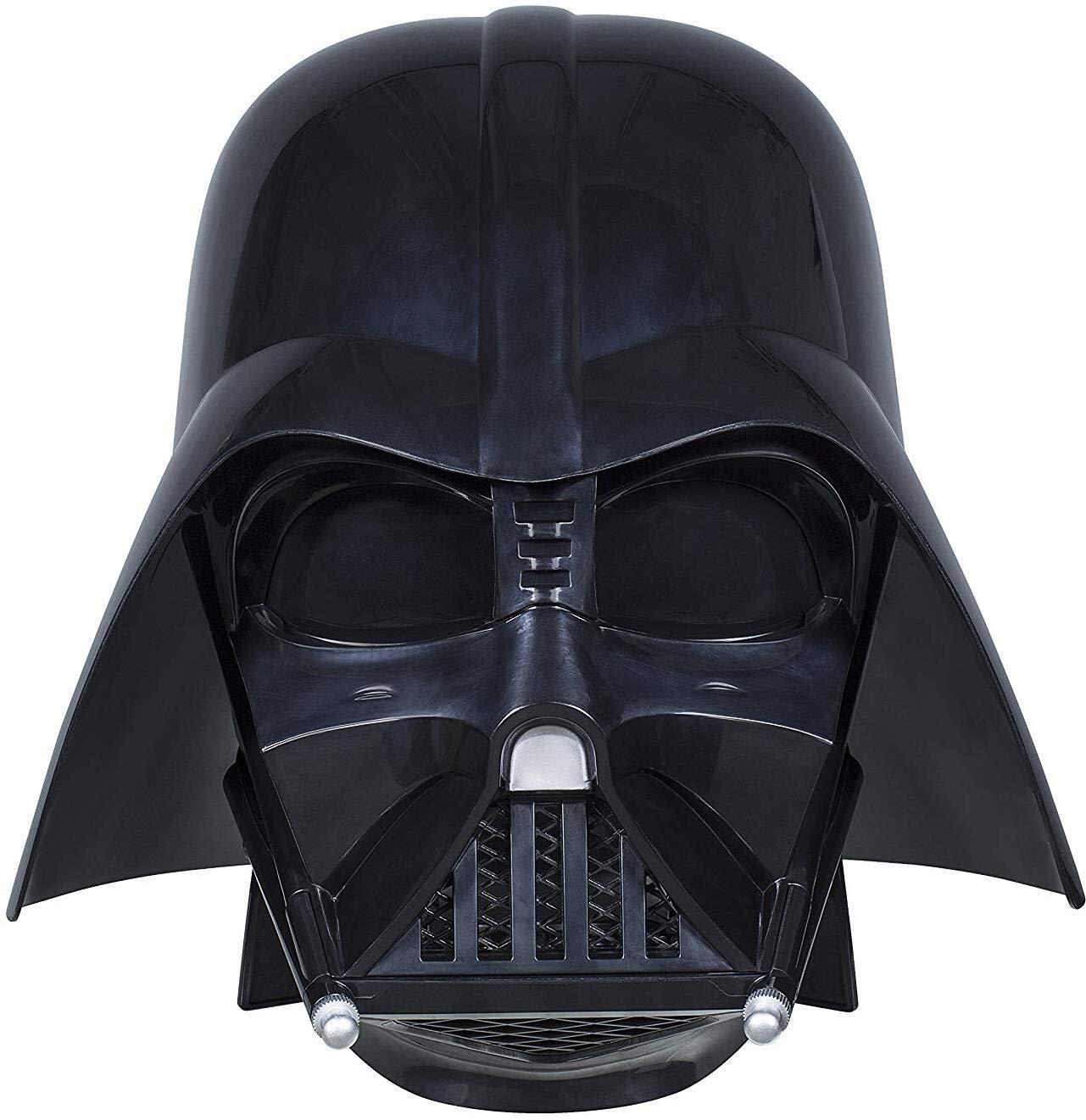 Star Wars Black Series Helmet Action Figure