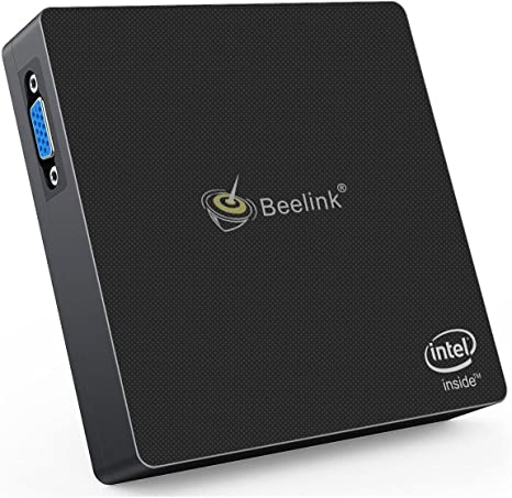 Mini PC, Ordenador de sobremesa, (Beelink M1, Apollo Lake n3450 ...