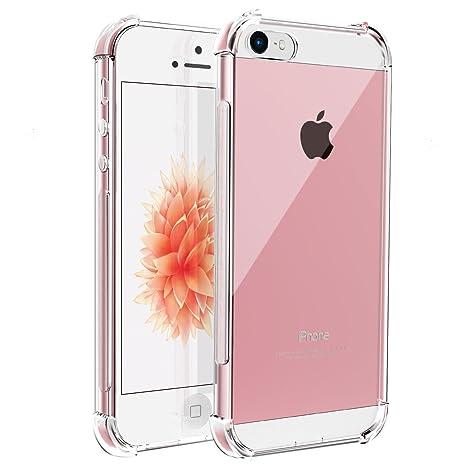 coque iphone 5 antichoc transparente