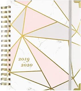 Amazon.com : 2019-2020 Academic Action Day Planner, Unlike ...