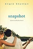 Snapshot (Jamieson Brothers Book 2)
