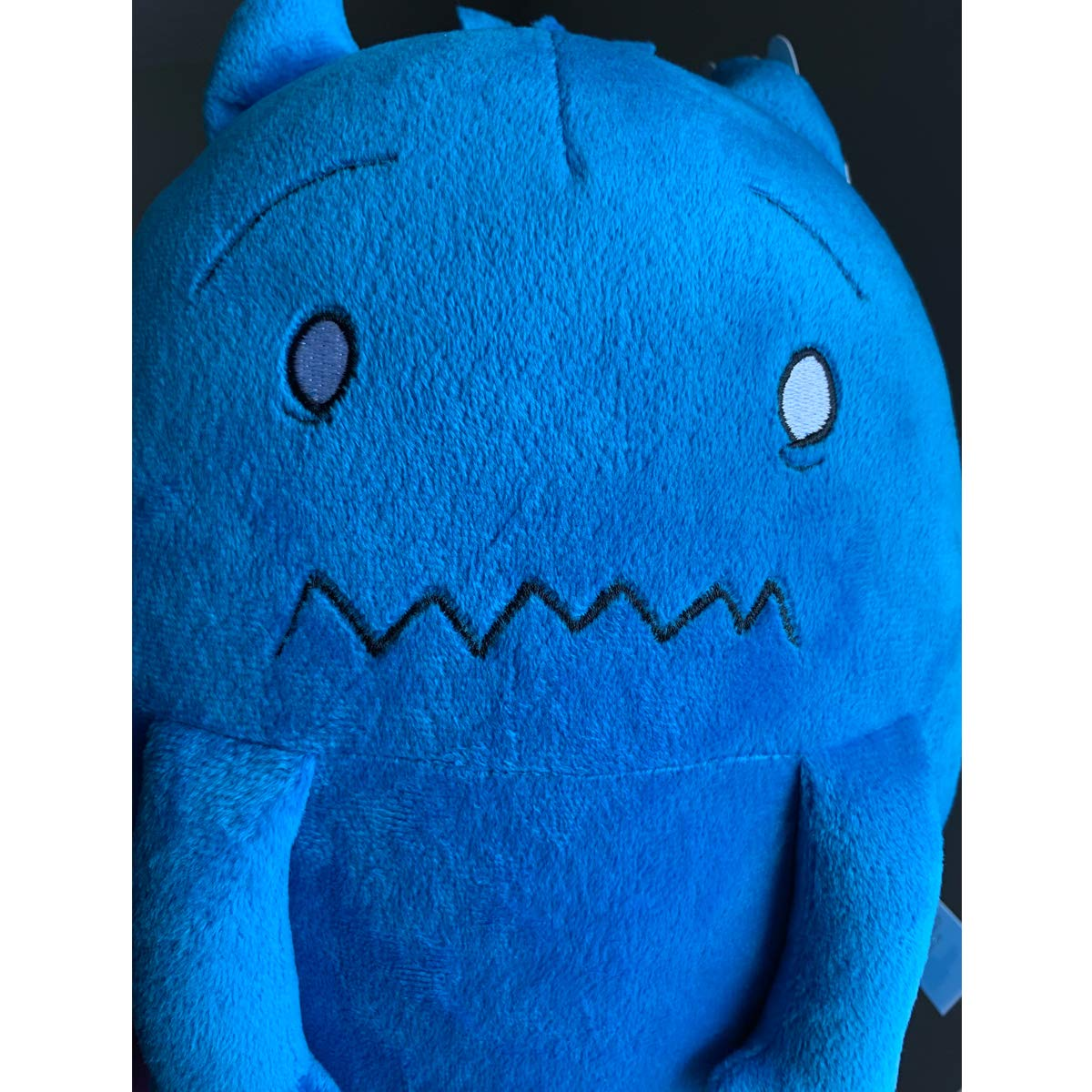 Stuffimals Lunarbaboon's Anxiety Troll Plush by Stuffimals