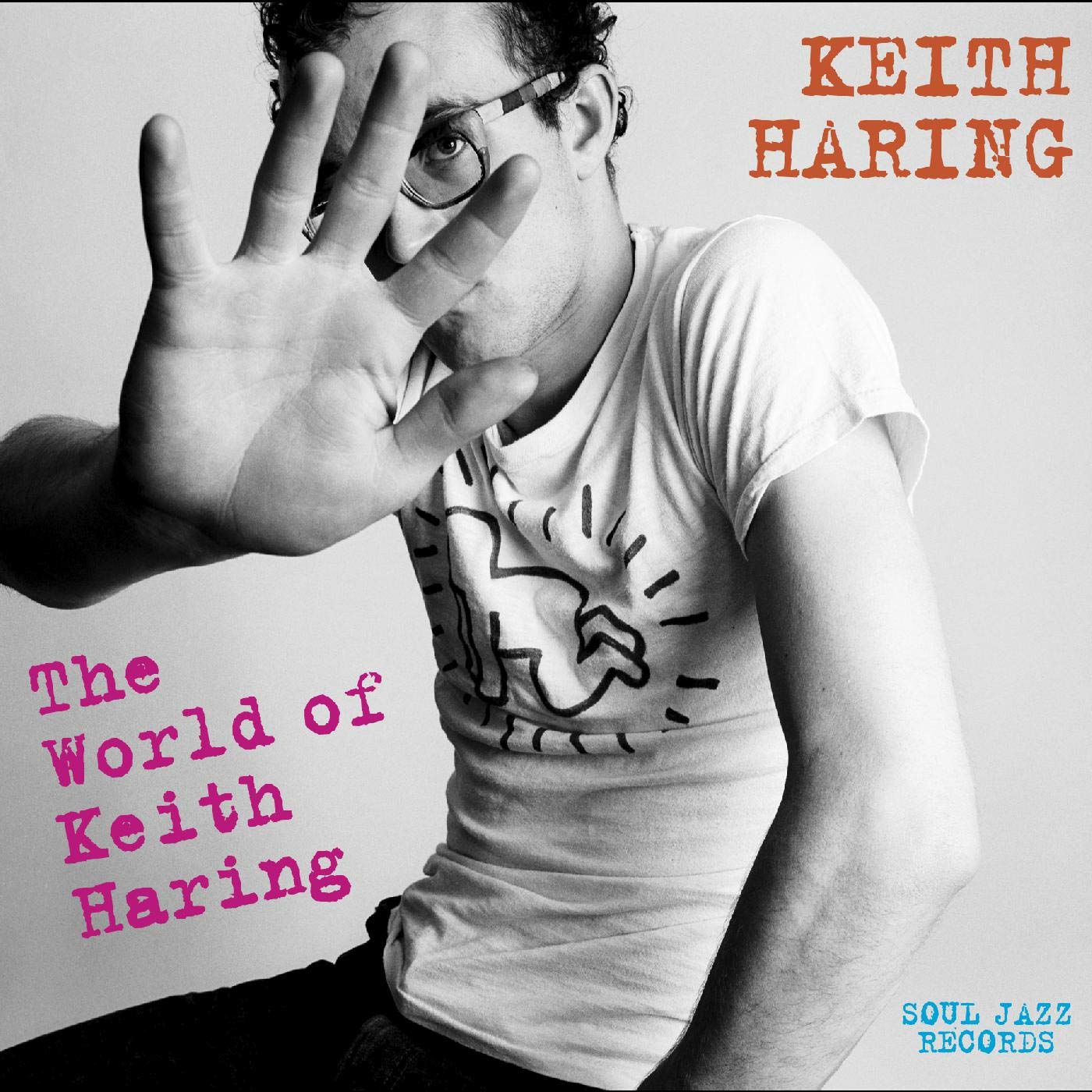 The World Of Keith Haring 2cd