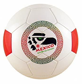 buy online c76a6 4e048 NEW Premium Official Size Soccer Ball MEXICO AZTEC