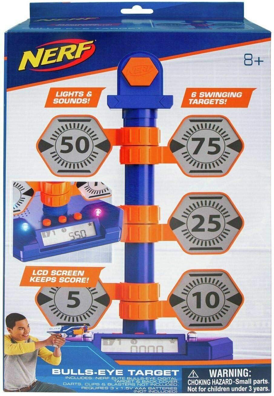 Nerf NER0205 Cible num/érique
