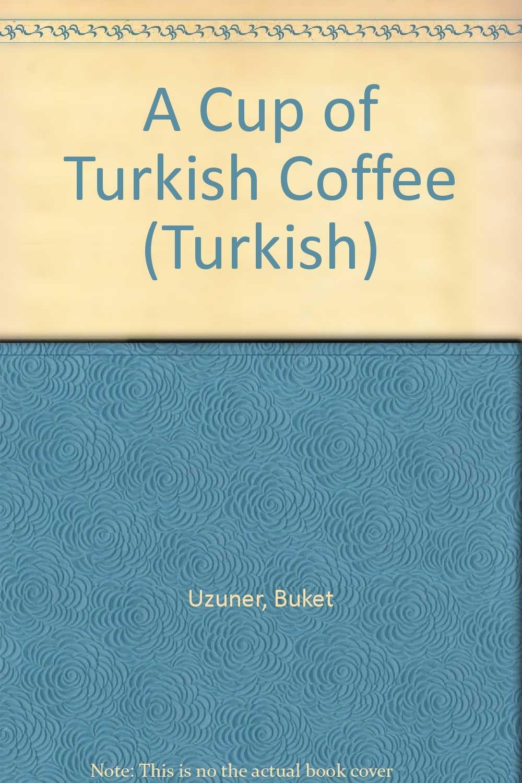 A Cup of Turkish Coffee (Turkish) pdf epub