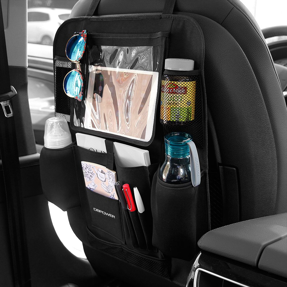 DBPOWER Car Backseat Organizer...