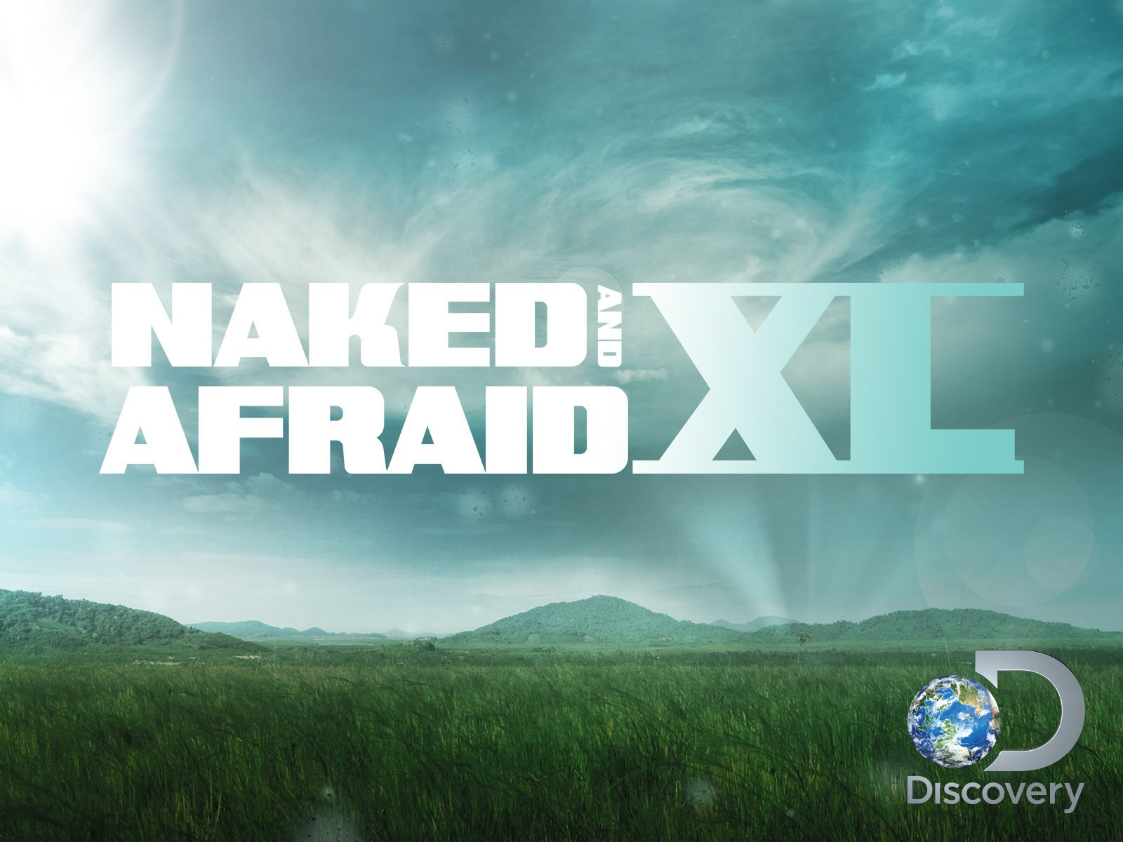 Watch Naked and Afraid XL Season 1 Episode 1 - Welcome to