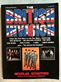 The British Invasion: From the First Wave to the New Wave