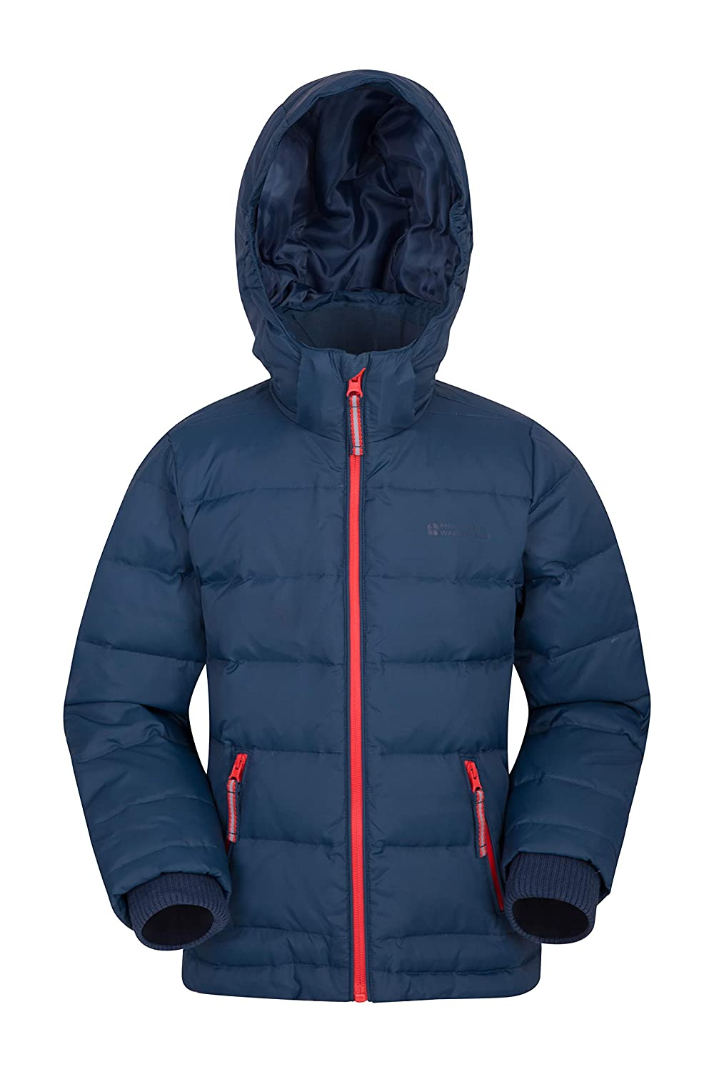 Mountain Warehouse FROST YOUTH DOWN PADDED JACKET