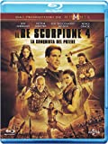 Scorpion King 4 (Blu-Ray)