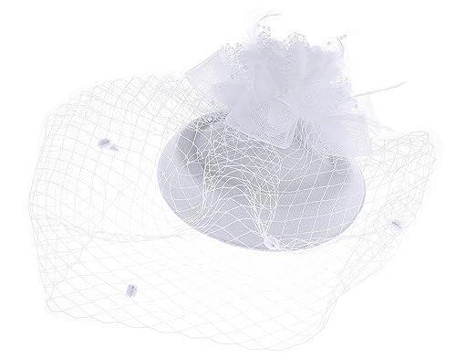 Flywife -  Cappello Fedora  - Donna