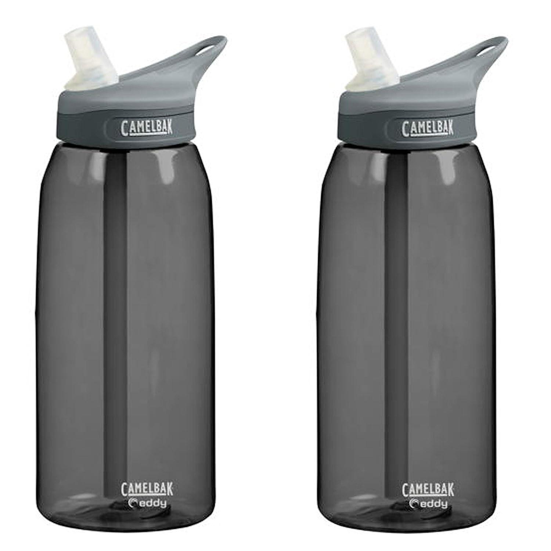 Camelbak Eddy Wasser Flaschen 1l (Paar)