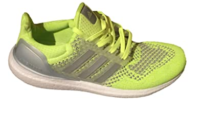 Adidas Ultra Boost Neon Green