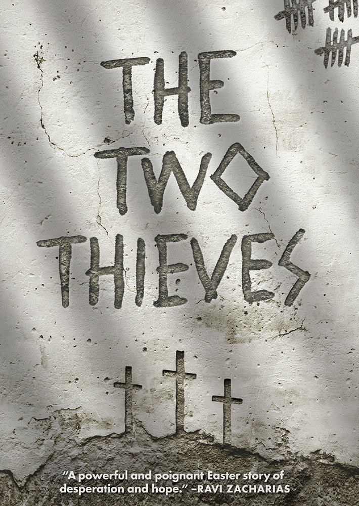Image result for the two thieves movie jonathan roumie