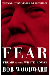 Fear: Trump in the White House Hardcover