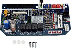 Liftmaster K001A5566 Control Board & Includes A Free Heavy Duty FAS Tape Measure (Part# FAS-TMPROMO18)