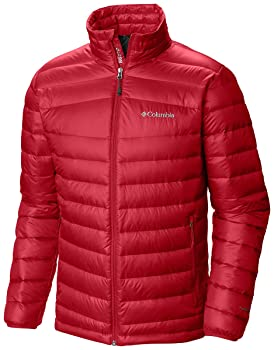 best down jacket columbia turbodown