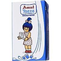 Amul Taza - 1L Pack