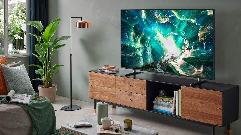 TV UHD 4K Samsung