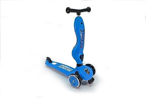 Amazon.com: Scoot and Ride 2 en 1 Combo de patinete y ...