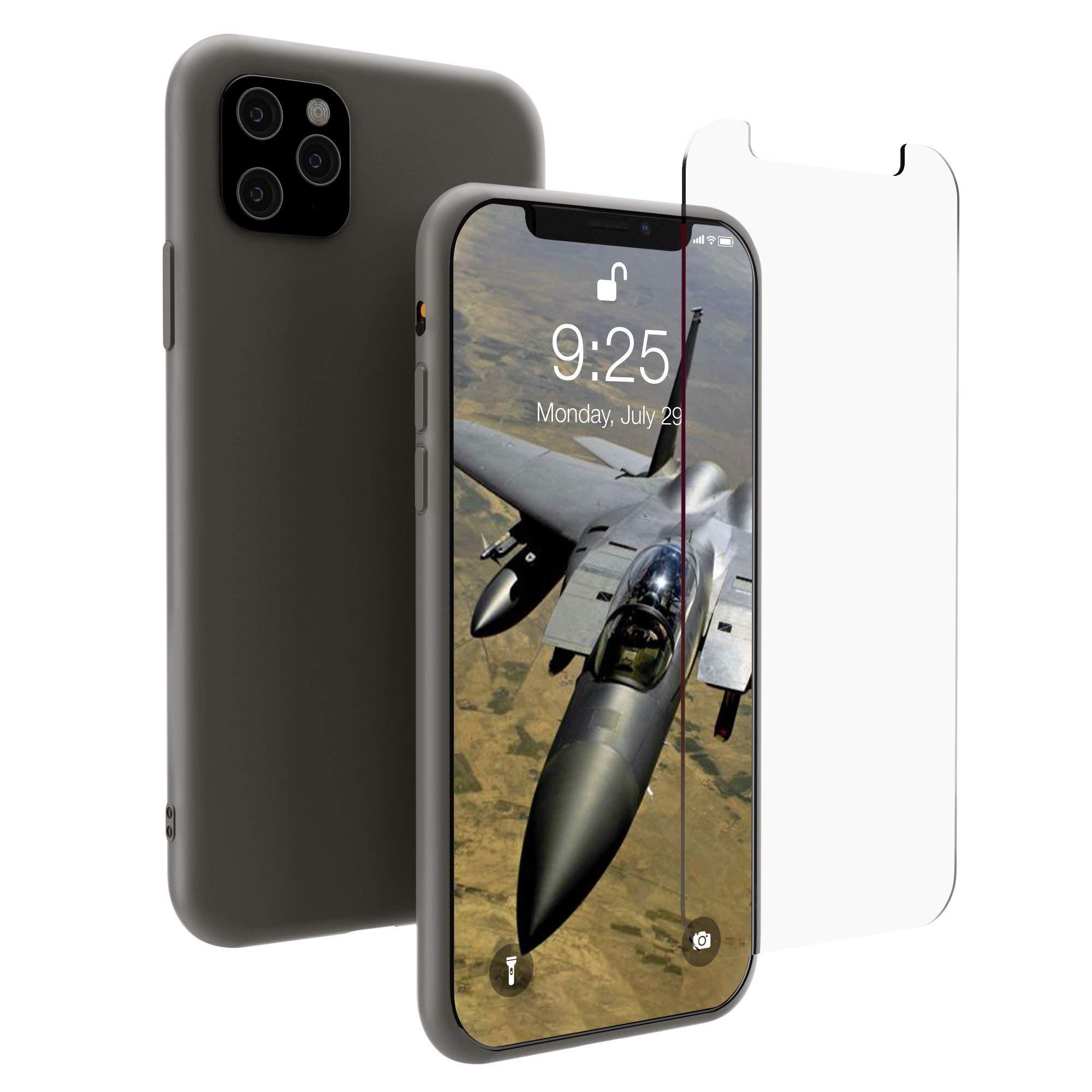 Funda + Vidrio iPhone 11 Pro Owm [7w45ltv3]
