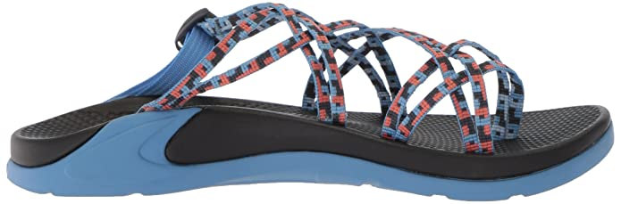 d129b3d14eec Amazon.com  Chaco Women s Zong X Ecotread Athletic Sandal  Shoes