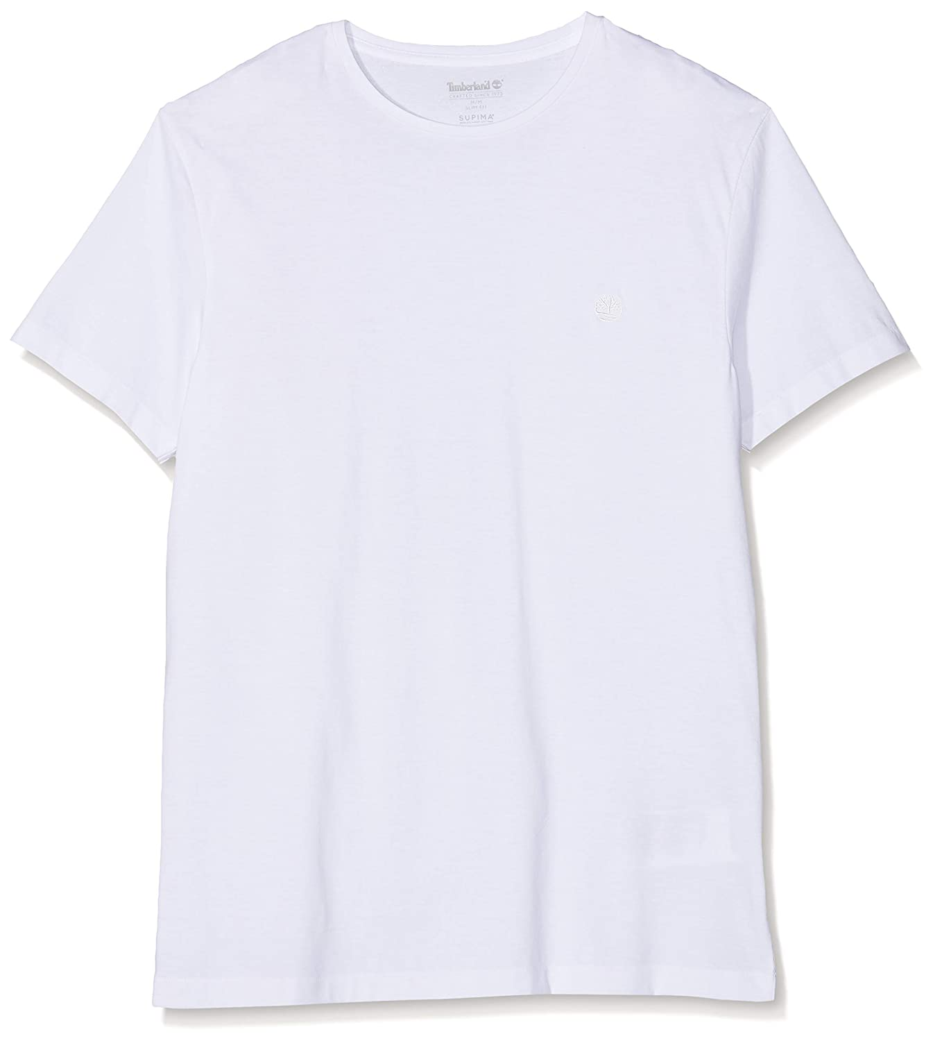 Timberland SS Deer River Elevated Core Tee T Shirt Homme