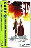 Le Chevalier D'Eon: The Complete Series Box Set S.A.V.E.