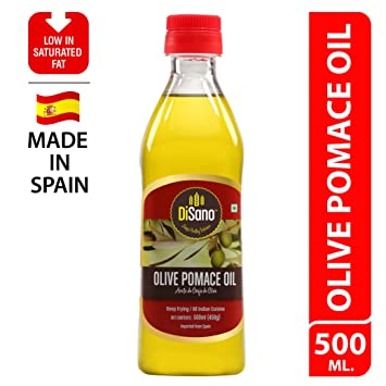 Disano Olive Pomace Oil, 500ml