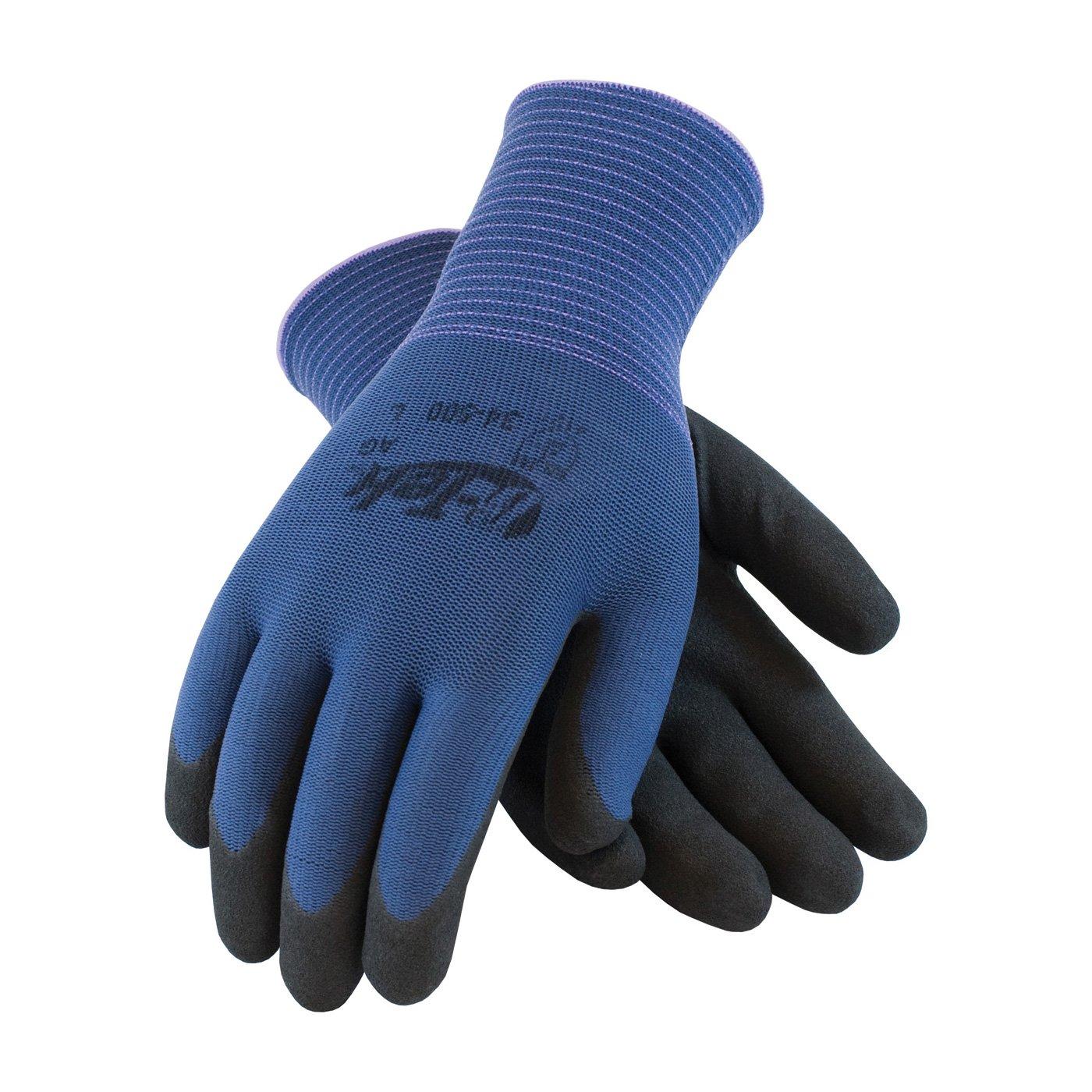PIP 34-500/M G-Tek AG Medium Coated Work Gloves