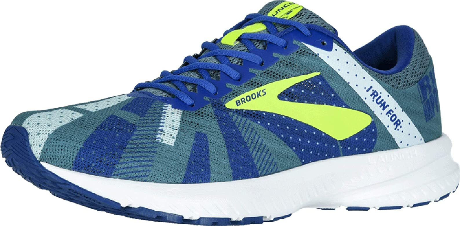Brooks Mens Launch 6: Amazon.es: Zapatos y complementos