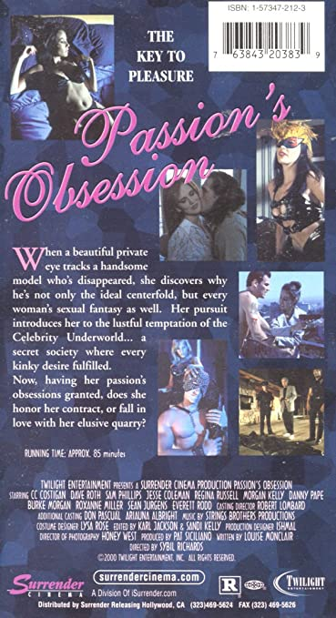 passion obsession softcore movie
