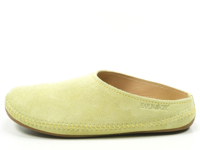 Haflinger 488023 0 Everest Softino Pantofole Unisex Adulto Adulto