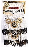Forum Novelties - Steampunk Wrist Cuffs