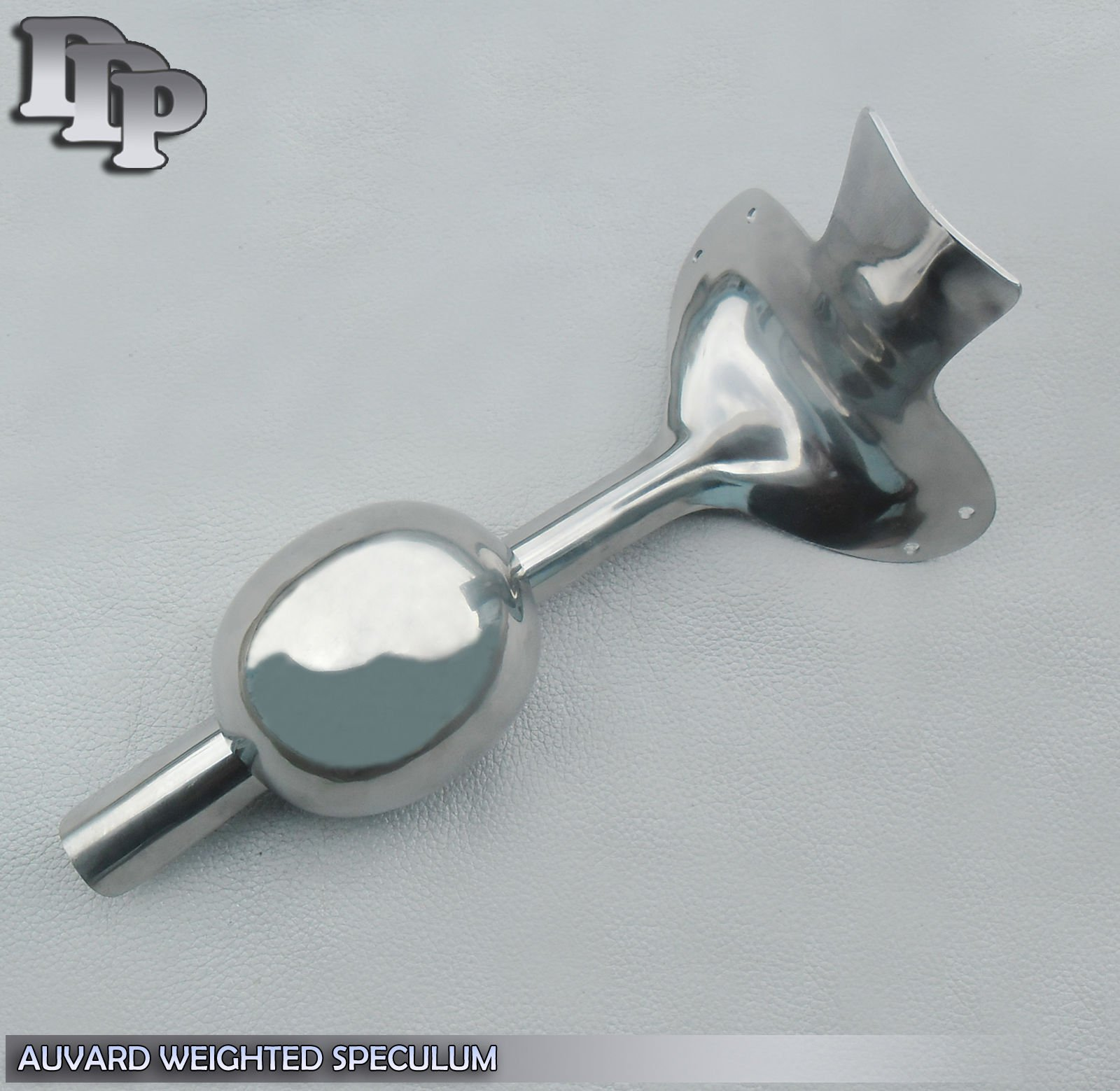 Auvard Weighted Speculum 9'' DDP