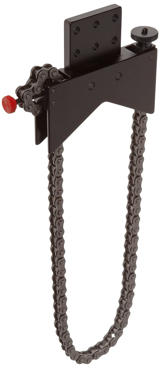 Starrett 668 Shaft Alignment Chain