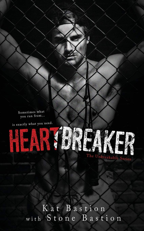 Read Online Heartbreaker (Unbreakable) (Volume 1) ebook