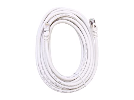 Amazon Com Rosewill 25 Feet Shielded Cat 6a Network Ethernet Cables