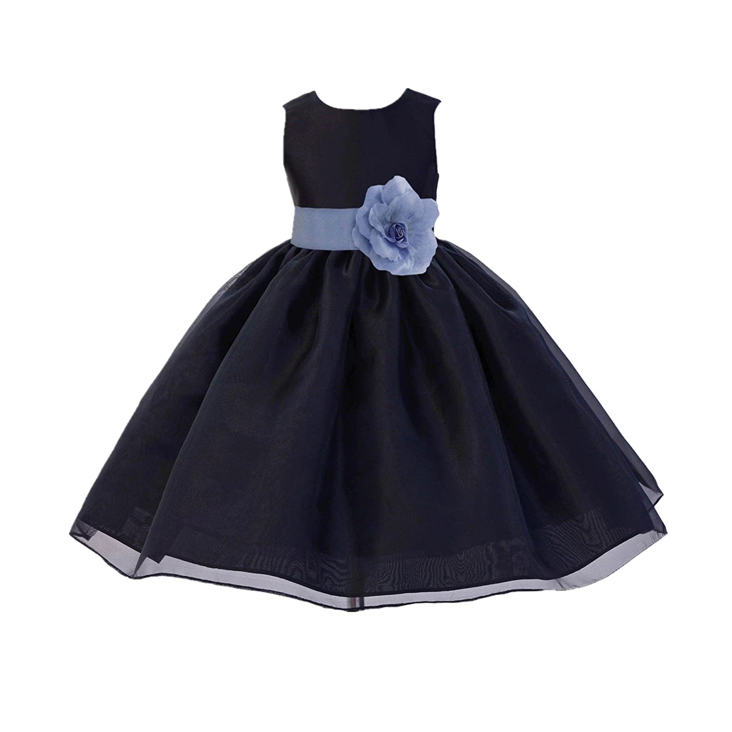 90506b714e7 We used an additional petticoat that is not included with the dress.  Material  Satin Poly   Satin Lining   Polyester Tulle