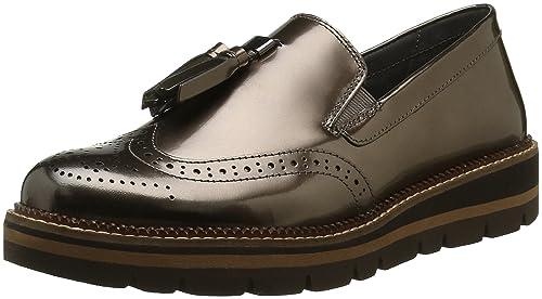 Gabor Comfort Sport, Mocasines para Mujer: Amazon.es: Zapatos y complementos