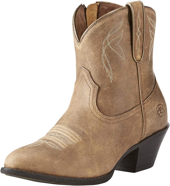 ARIAT Womens Darlin Western Boot
