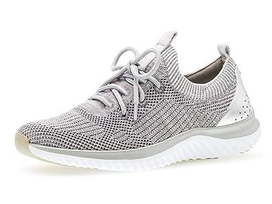 e4fd594719ae82 Gabor Damen Slip-On Sneaker 26.980.12