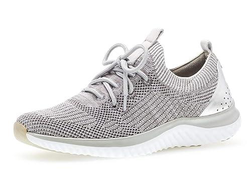 Sportschuh slipper Sneaker 26 Gabor low Slip Damen On